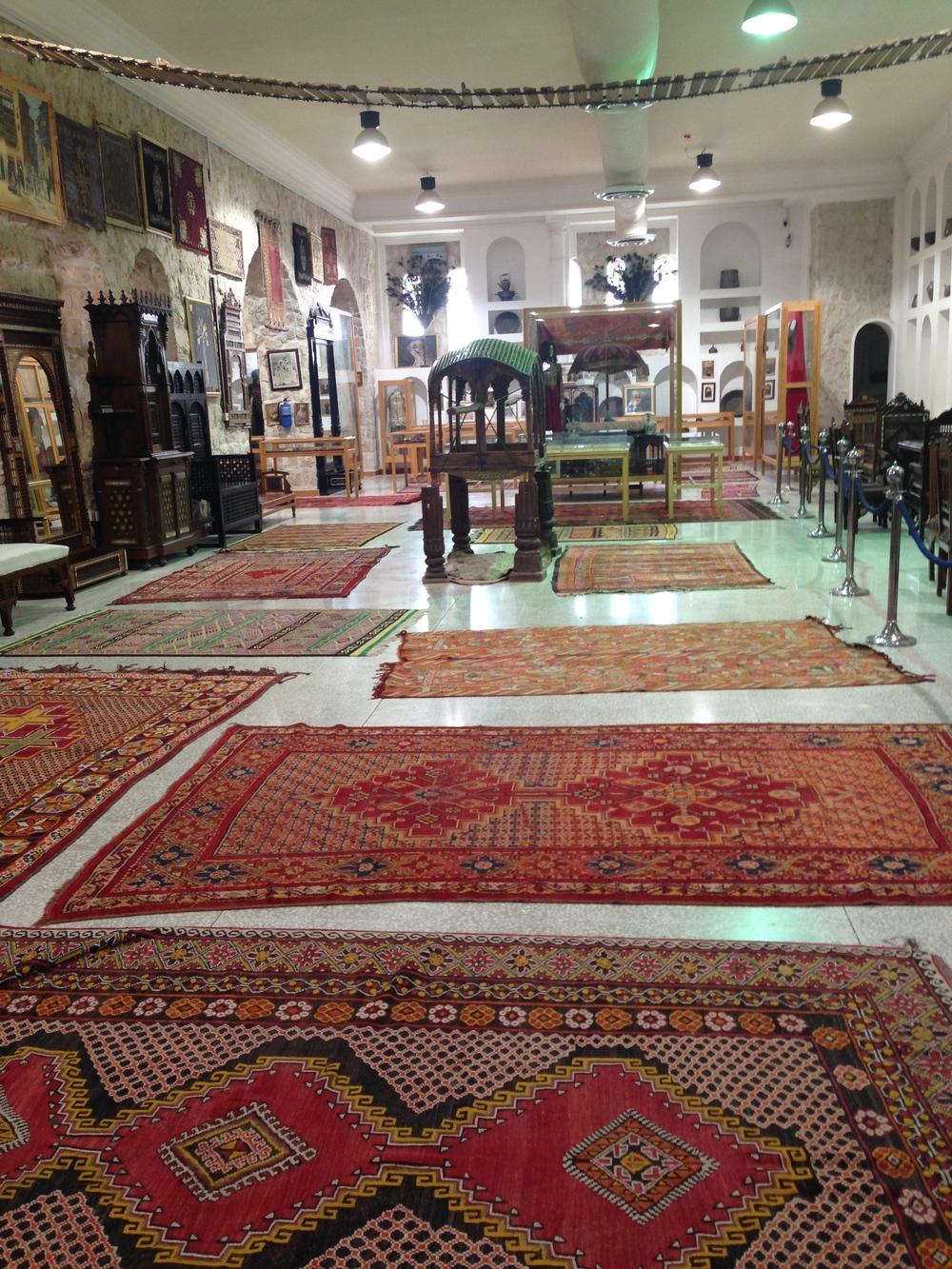 Sheikh Faisal Bin Qassim Al-Thani Museum.