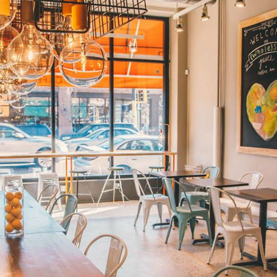 The Best Spots for Vegan and Vegetarian Eats in the Twin Cities - Fitt.co