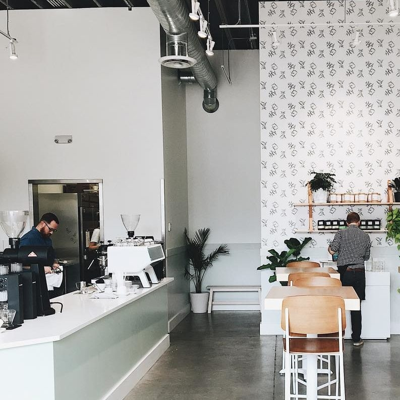 Every MSP Coffee Shop Worth Visiting - Fitt.co