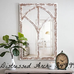 Distressed Arch