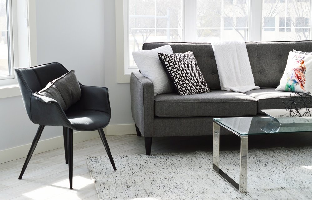 home staging -