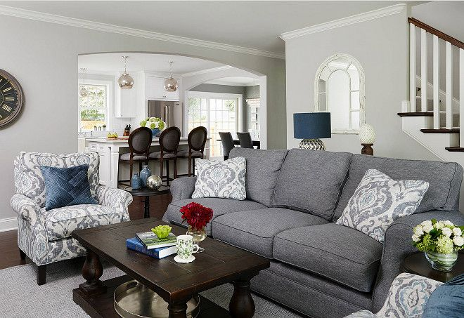 (Photo Via:u0026nbsp;gondolasurvey.com/stonington Gray Living