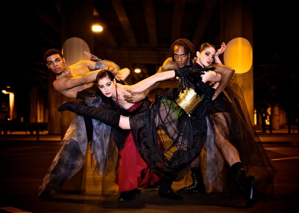Prism Dance Theatre