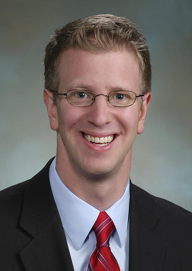 Keynote Speaker /U.S. Congress 6th District Representative / Derek Kilmer