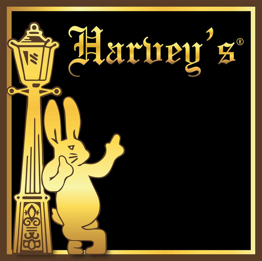 Harvey's Butter Rum Batter & Specialty Popcorn