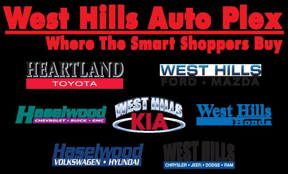 West Hills Auto Plex