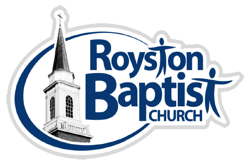 Royston Baptist Church