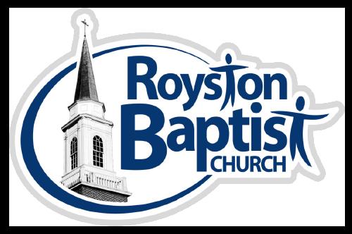 Royston Baptist Church