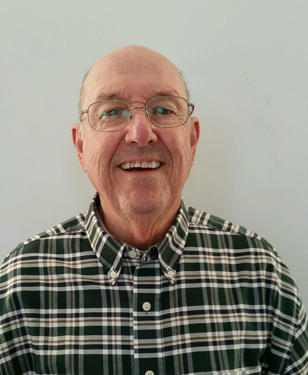 Dr. Hugh Kirby