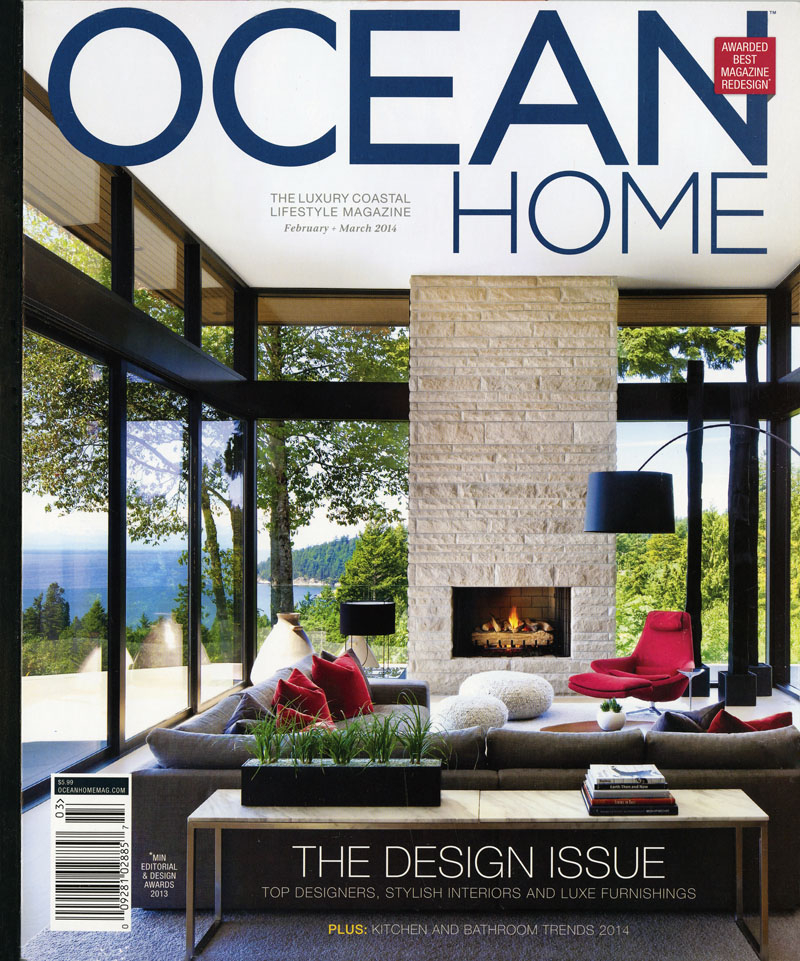 OCEAN HOME Feb/Mar 2014