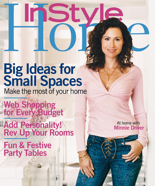 InStyle Home 2004
