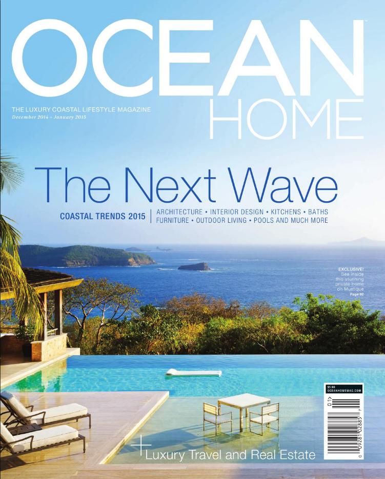 Ocean Home December 2014/January 2015