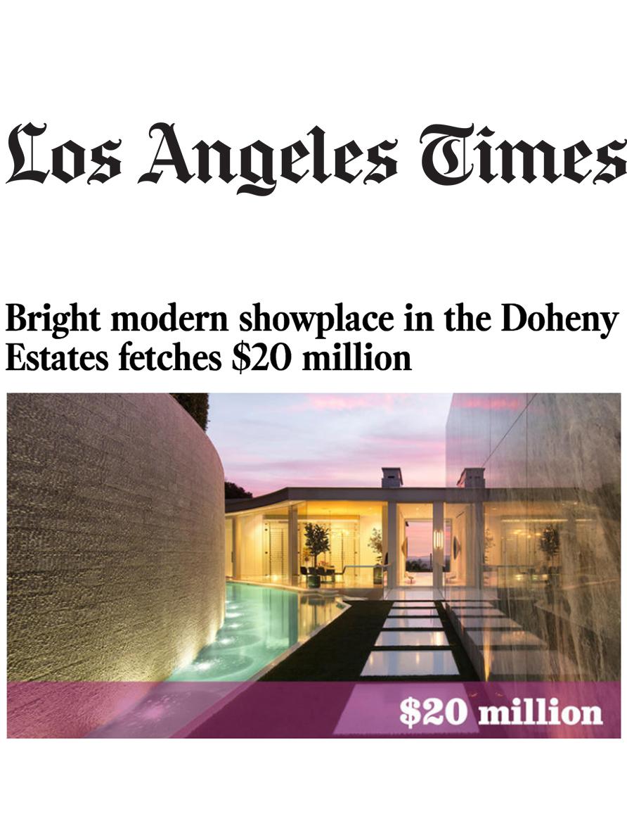 LA Times April 6 2016