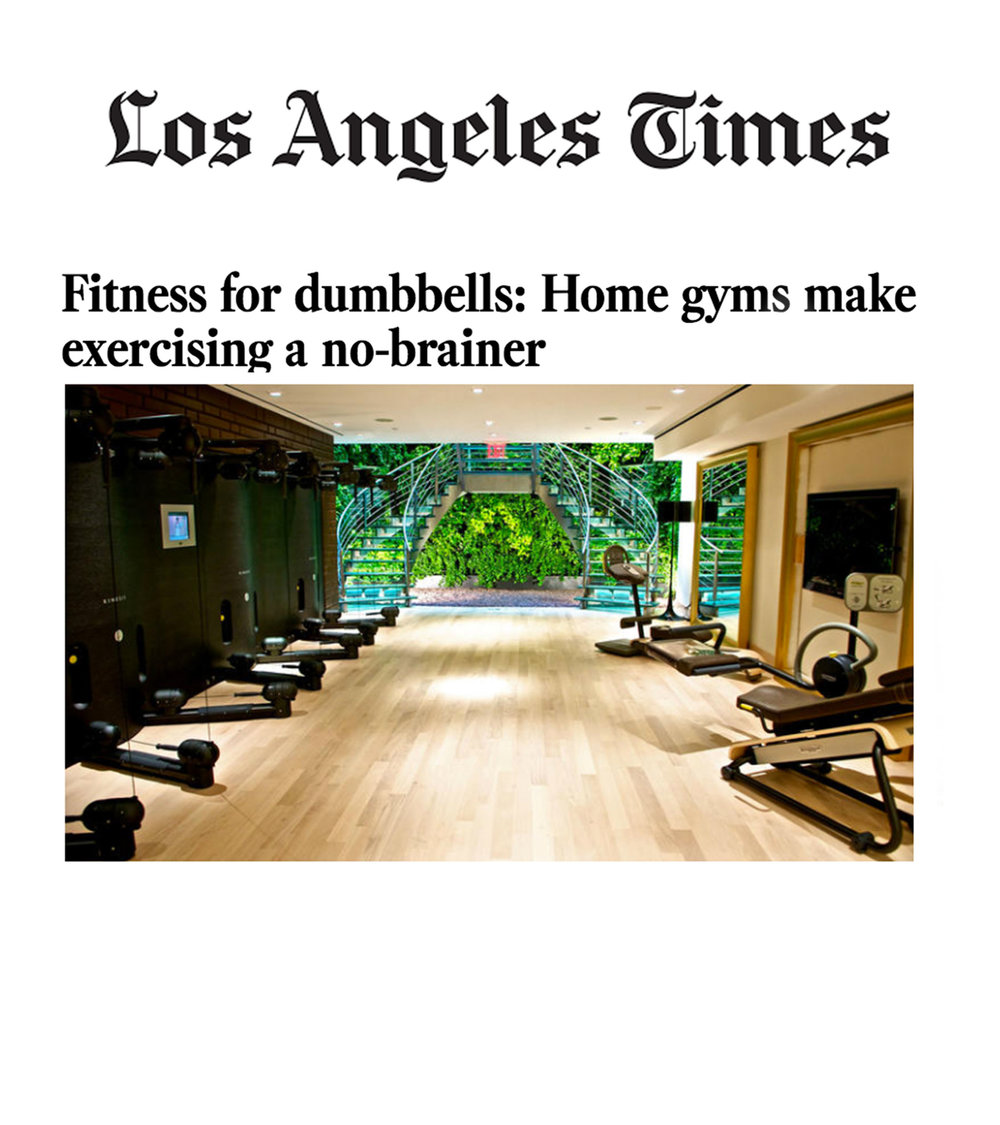 LA Times March 3, 2017
