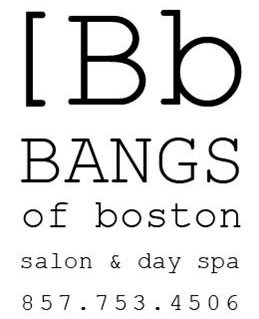 Bangs of Boston