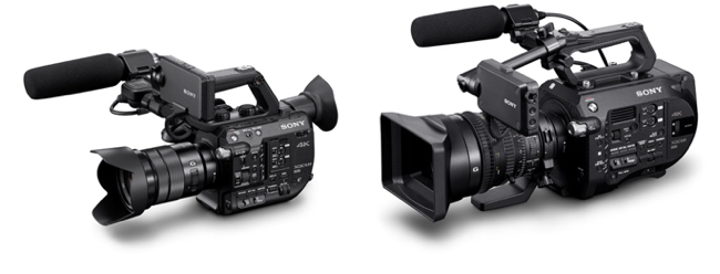 Size Comparison: FS5: $5599.99 vs FS7: $7999.99