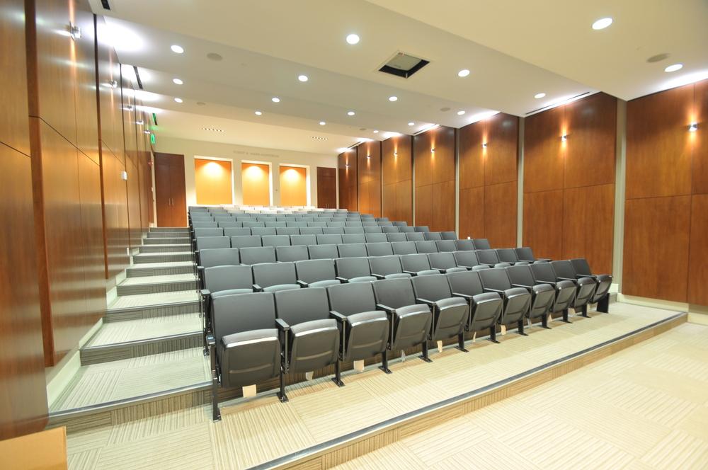 University of Miami Auditorium