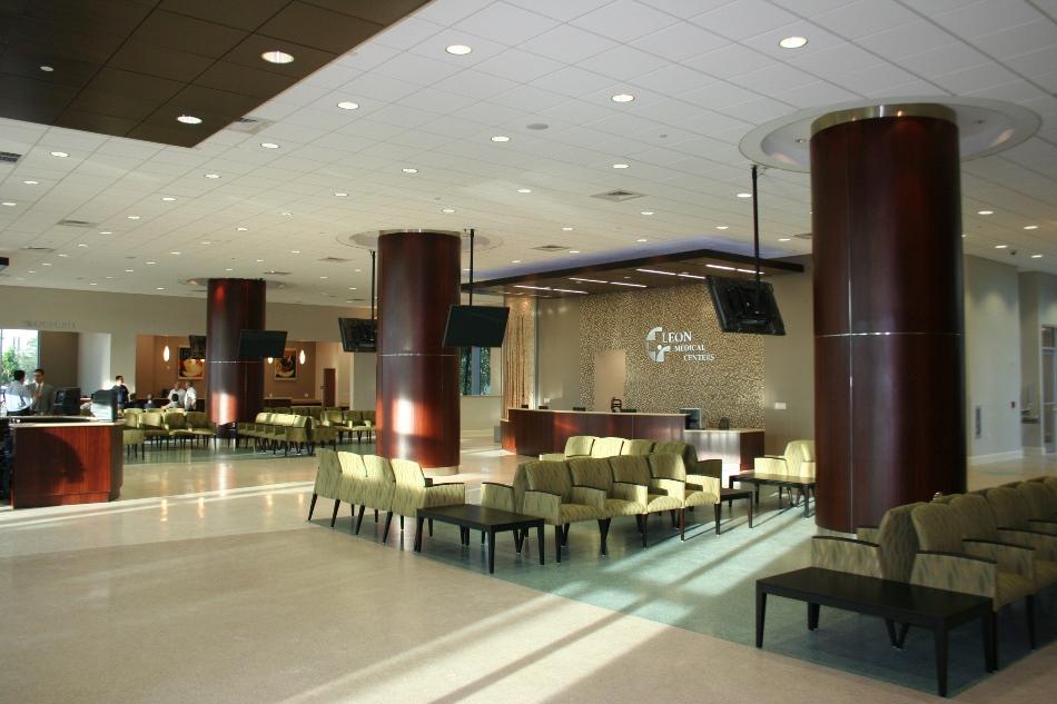Leon Medical Center