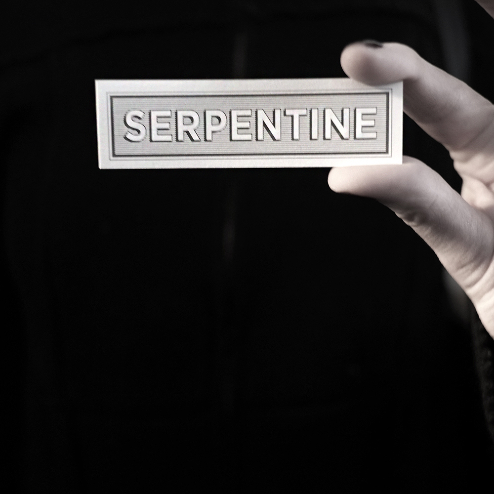 SERPENTINE RESTAURANT