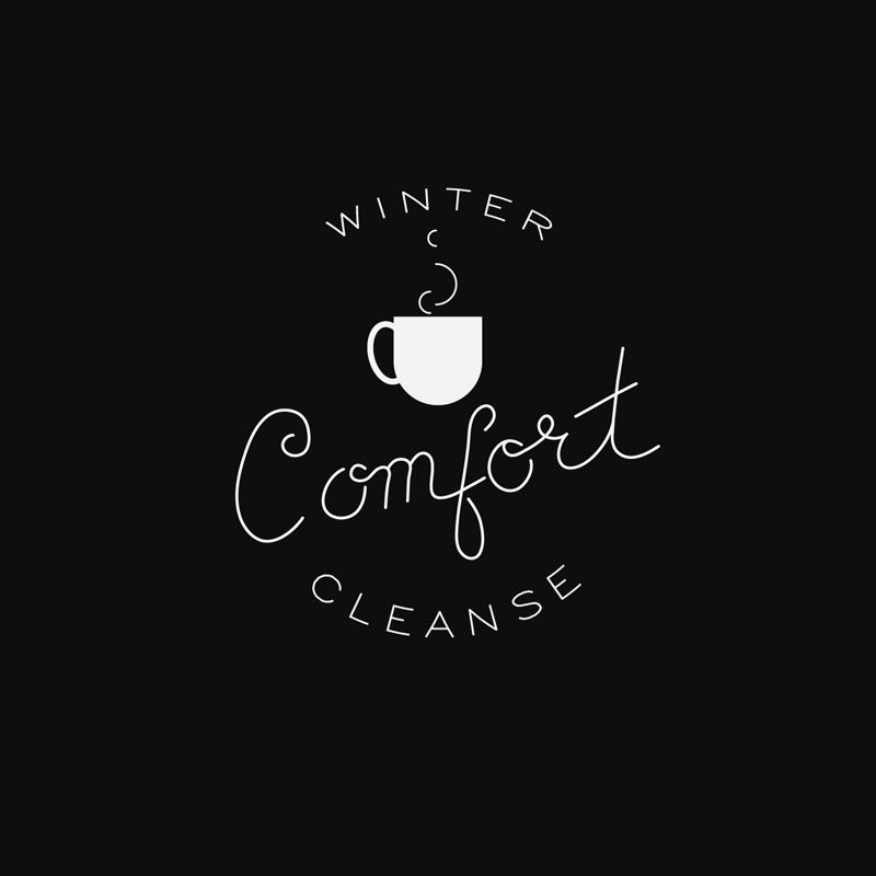 AZULIE  WINTER COMFORT CLEANSE 1