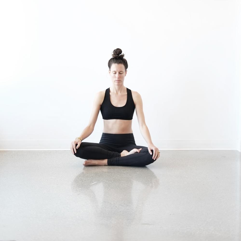 Azulie | Meditation 15