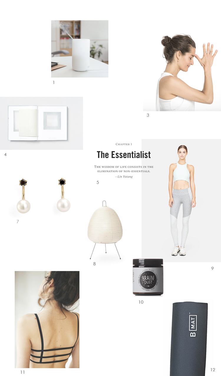 Azulie | Contemporary Yogi Gift Guide
