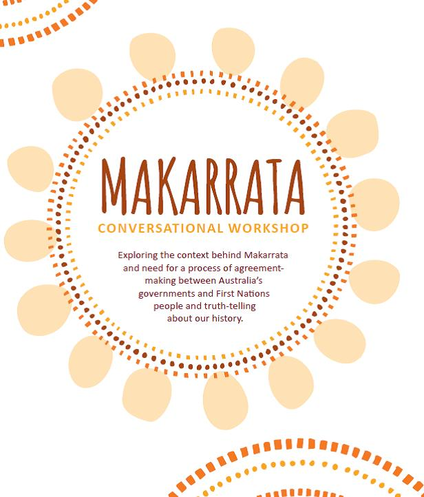 Makarrata Workshop Booklet