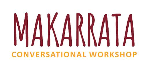 Makarrata Workshop Worksheet