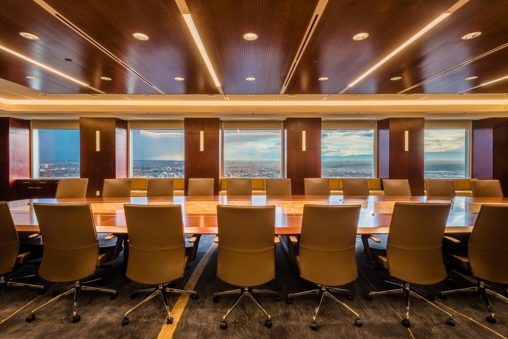 Cimarex Offices