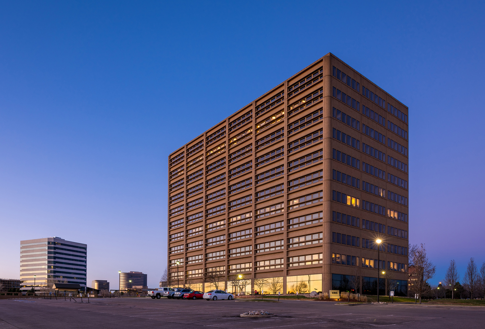 Denver Corporate Center II