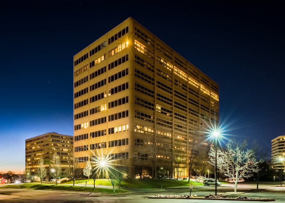 Denver Corporate Center III