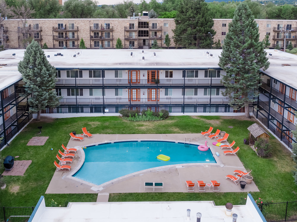 Cavalier Apartments