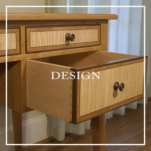 Turner custom furniture atlanta furniture design for Design furniture atlanta