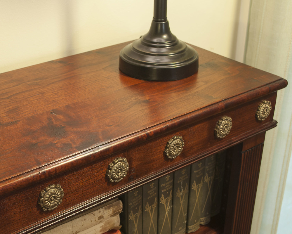 Traditional-Walnut-Bookcase-Detail.jpg