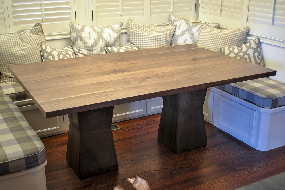 Atlanta GA Custom Dining Table Design Atlanta Custom Furniture