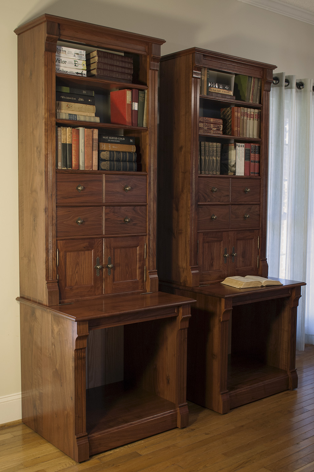 Traditional-Walnut-Bookcases.jpg