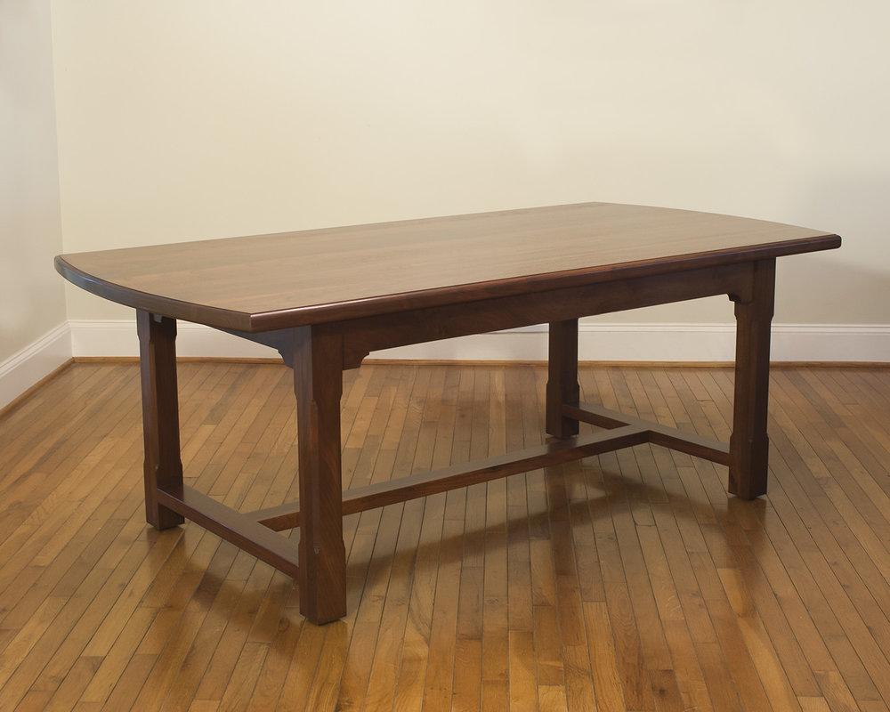 Hand Crafted Custom Table Design Guide, Atlanta, GA