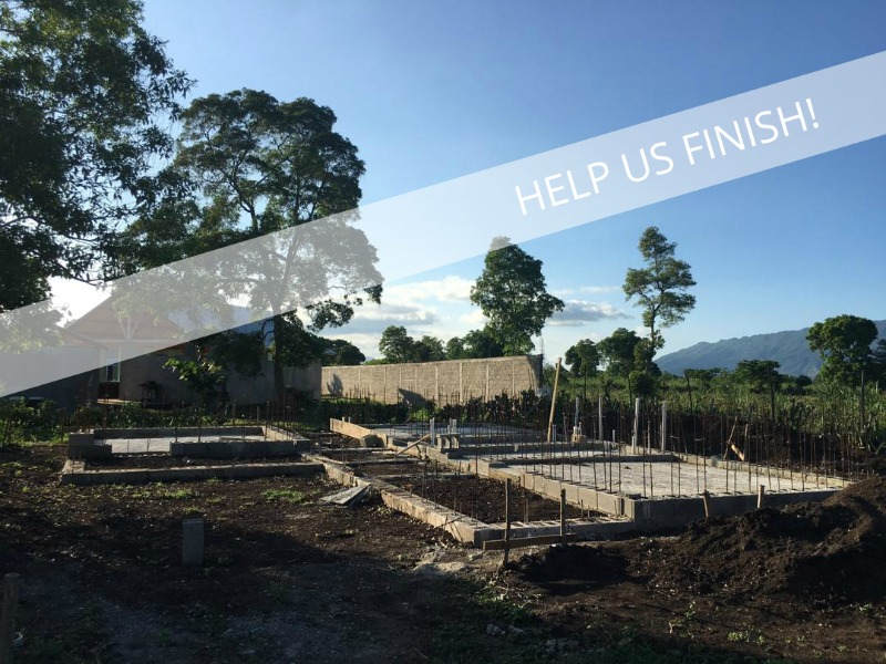 To learn more about this project and the funds needed to complete it, email us at connect@secondmilehaiti.org