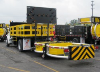 TMA_Truck_mounted_attenuator