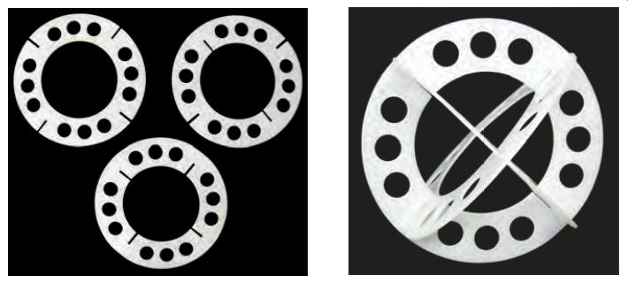 liquid-surge-stablizer-baffle-rings