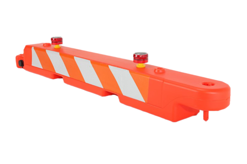 Airport Safety - Low Profile barricade.png