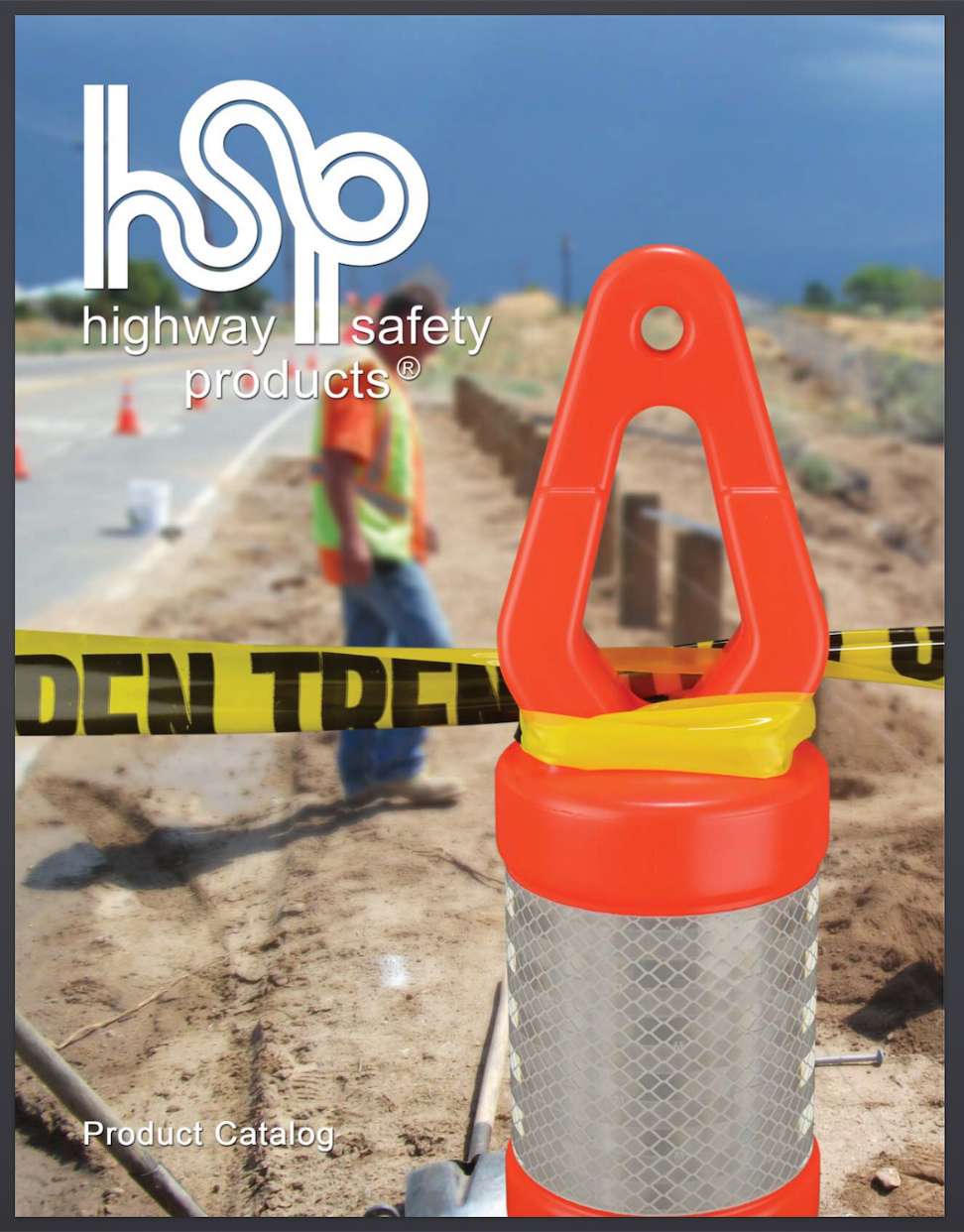 Hi-Way Safety Catalog