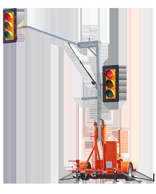 portable-traffic-signal