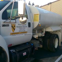 Water Trucks Rentals