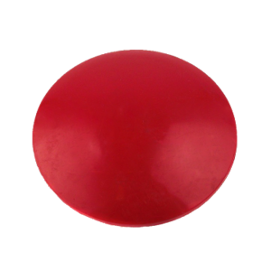 red circle rasied pavement marker.png