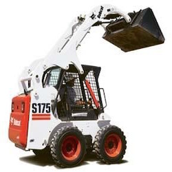 Bobcat SkidSteer Loaders