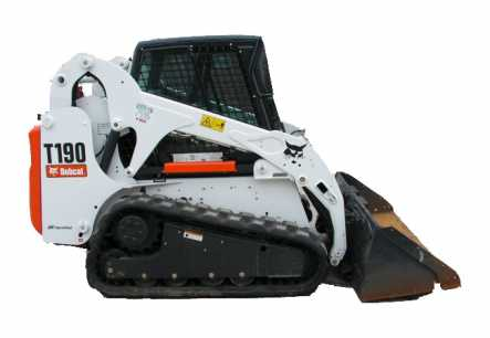 bobcat-tracked-loader