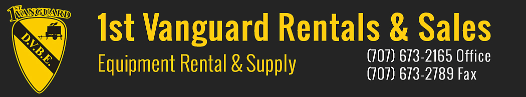 First Vanguard Rentals & Sales