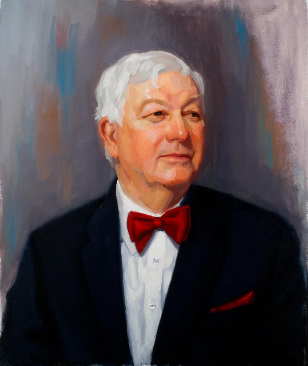 Charles Deaver