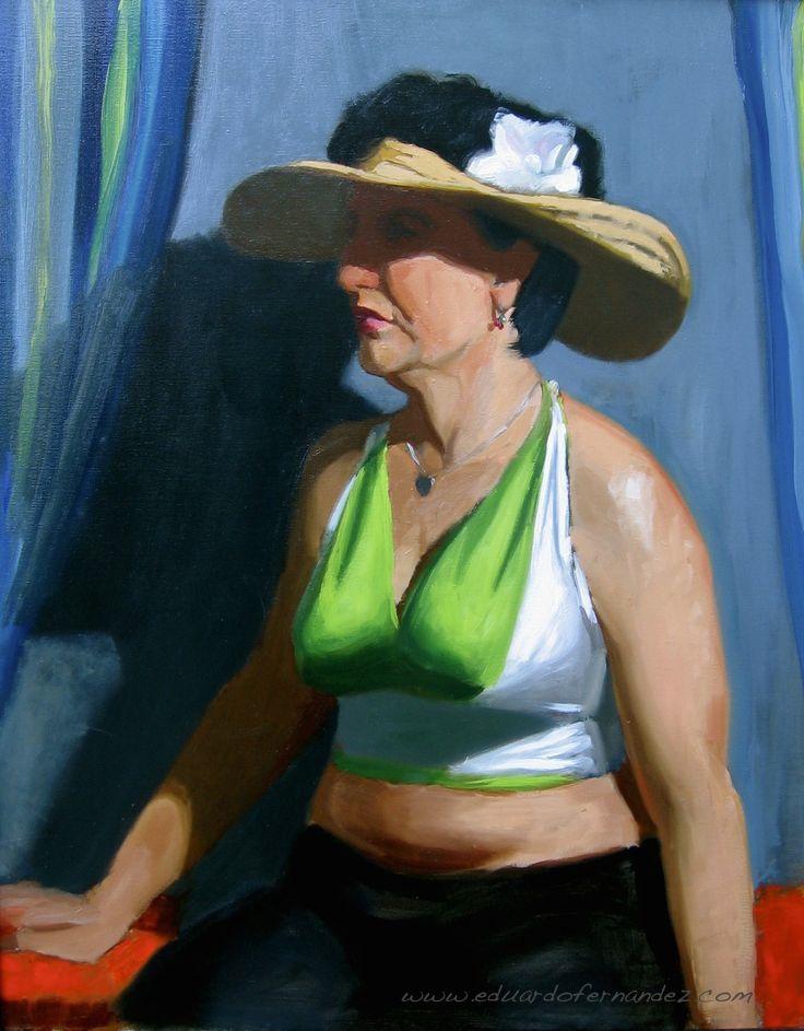 Portrait Atelier -